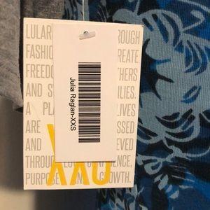 LuLaRoe Dresses - Brand New perfect LulaRoe Tee Shirt Dress!